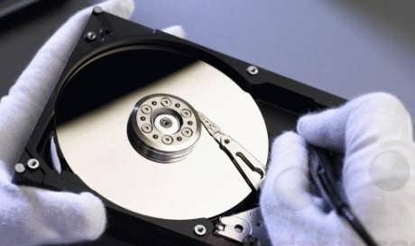 6种损坏硬盘的行为,引以为戒